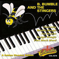 "B. Bumble and the Stingers - ""Nutrocker"""