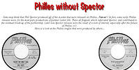 Philles Without Spector