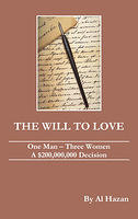 The Will to Love - Front Cover