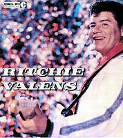 Richie Valens - Cover