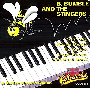 B. Bumble & Stingers Label