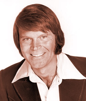 Glen Campbell Publicity Photo