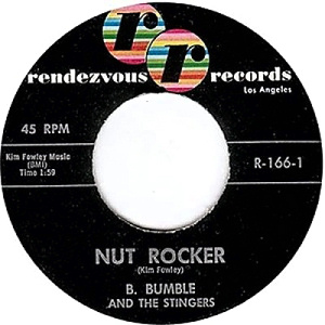 Nut Rocker Label
